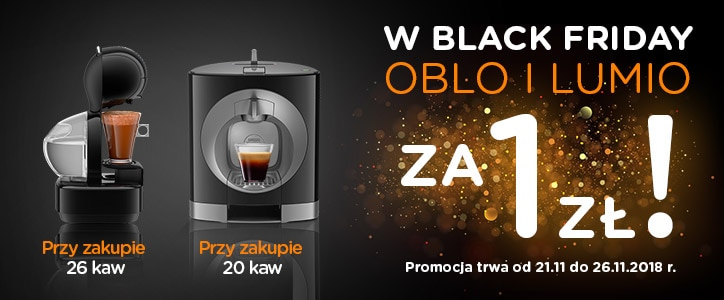 black friday oblo i lumio