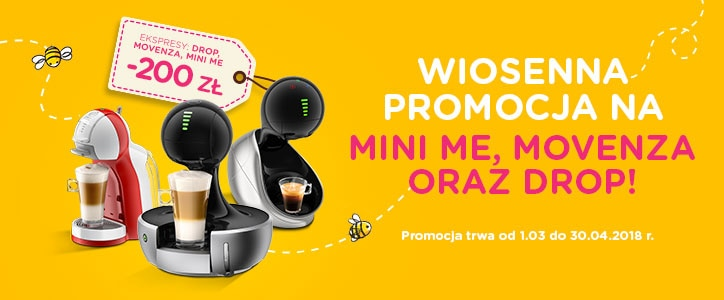 mini me, movenza, drop - promo