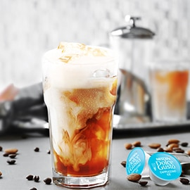 Domowa Ice Coffee