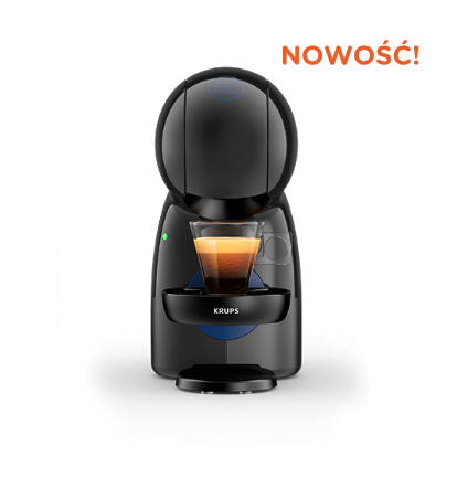 Coffee machine Piccolo XS